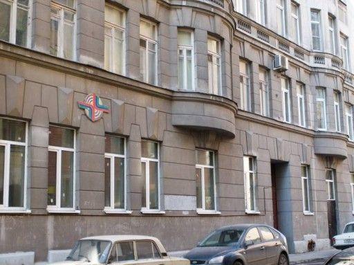 бизнес-центр Лихов, 5