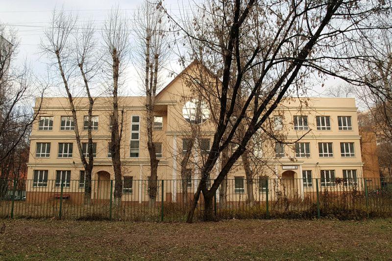 бизнес-центр Капельский