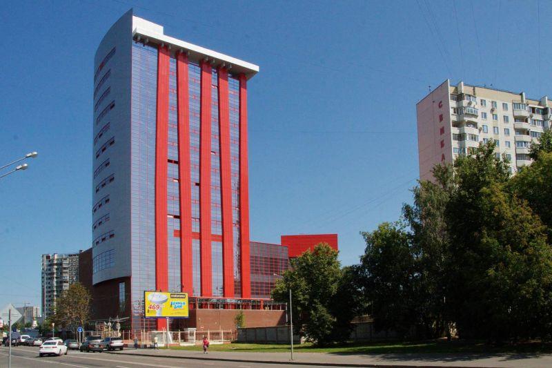 бизнес-центр Снежная, 26