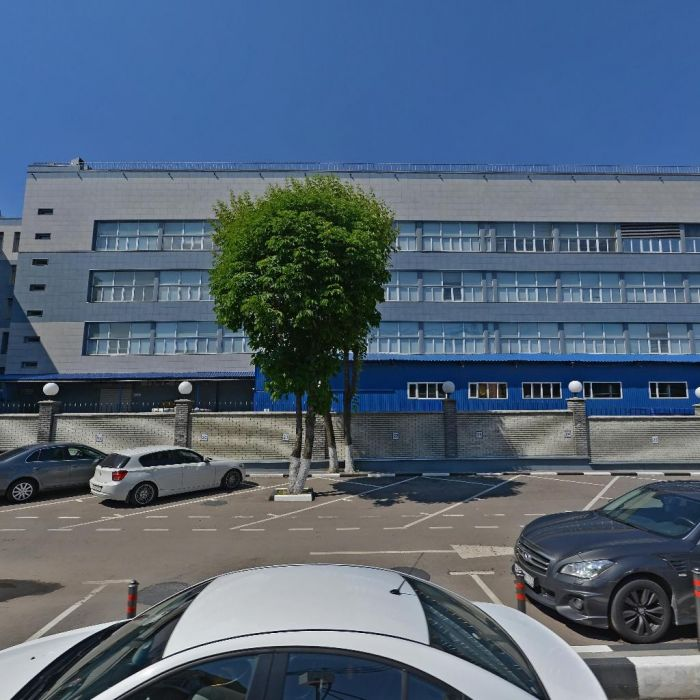 бизнес-центр Головино Плаза