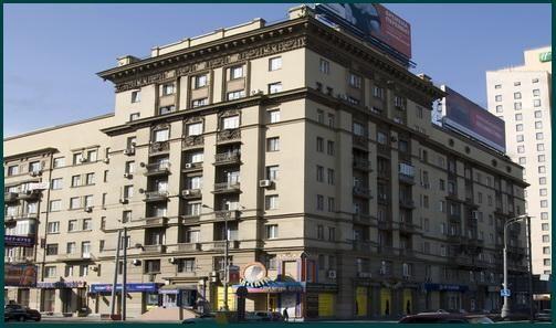 бизнес-центр Проспект Мира, 79