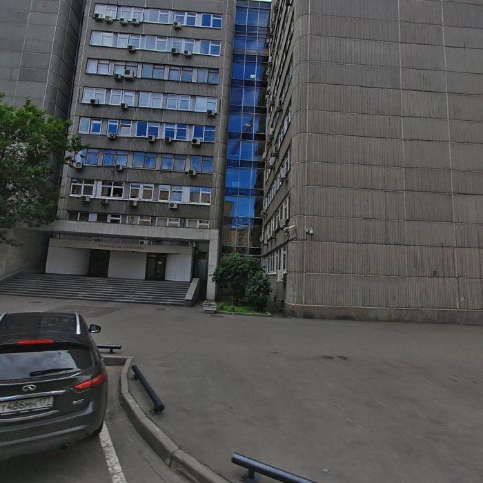 бизнес-центр 2-я Брестская 5