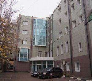бизнес-центр Долгоруковская 27 с1