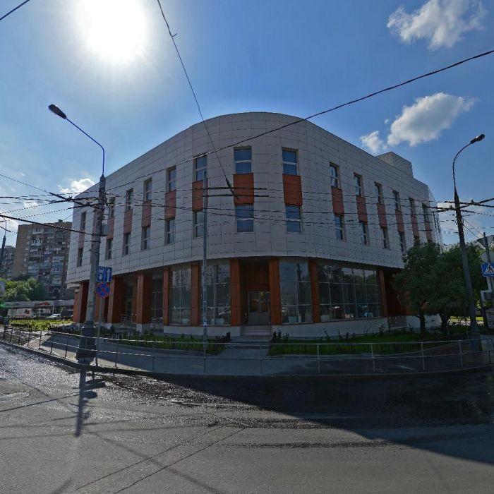 бизнес-центр ТЦ Ярославчик