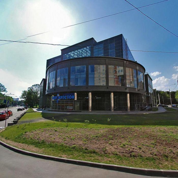 бизнес-центр Солюшнс Динамо