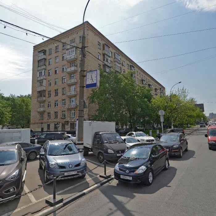 бизнес-центр Рогожский вал 7к1