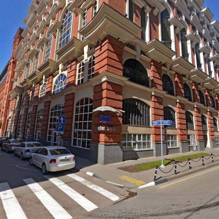 бизнес-центр 1-й Голутвинский 6