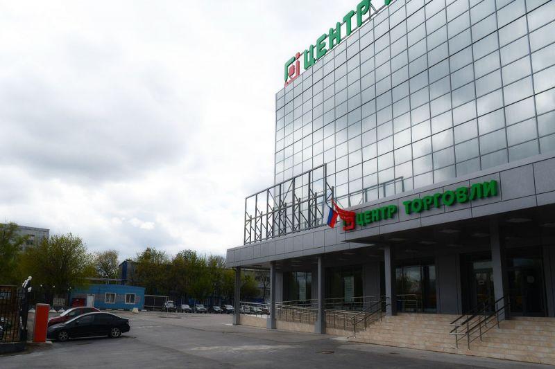 """бизнес-центр ОСК """"АВРОРА"""""""
