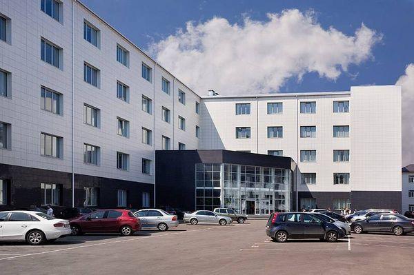 бизнес-центр 2-й Южнопортовый 20А с4