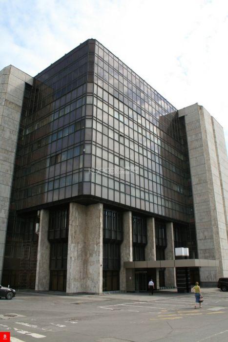 бизнес-центр 5-й Донской проезд , 21Б с10