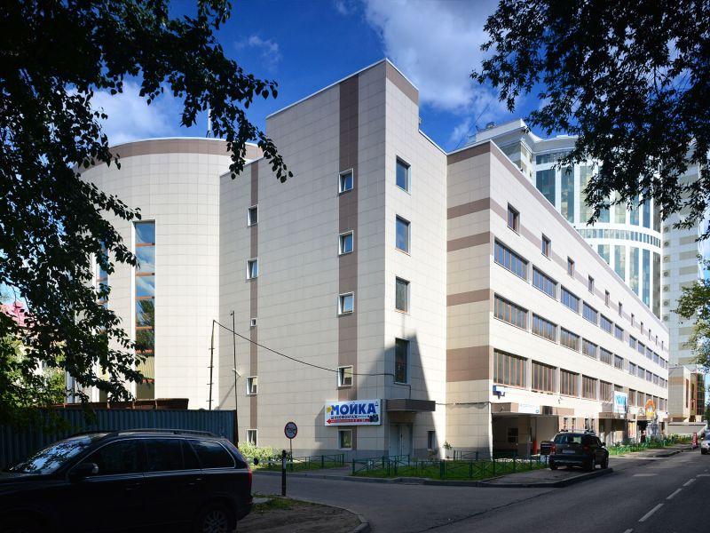 бизнес-центр Константинова 11А