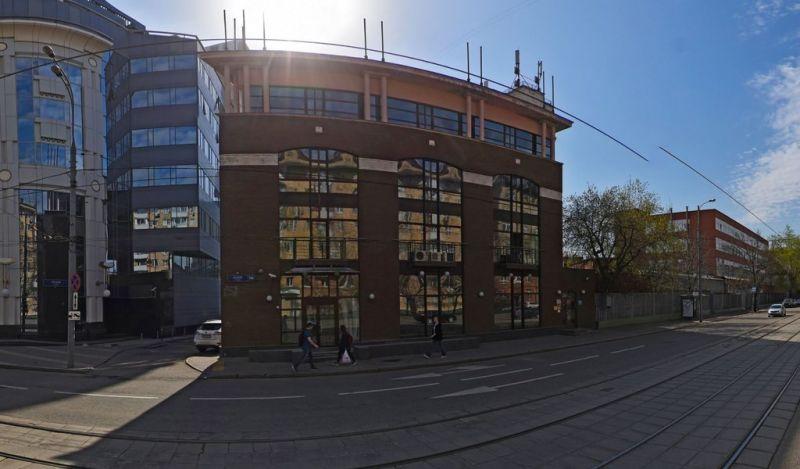 бизнес-центр БЦ Корпус