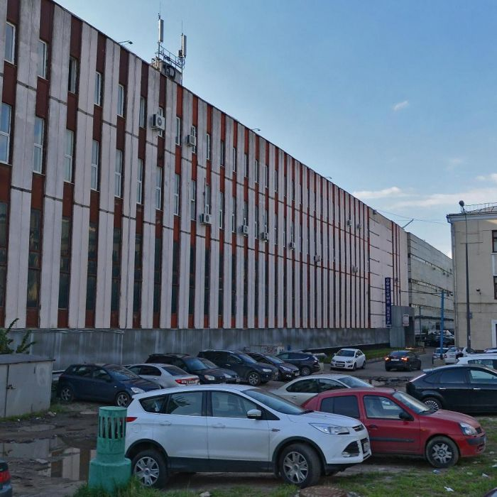 бизнес-центр Энтузиастов 31 с37
