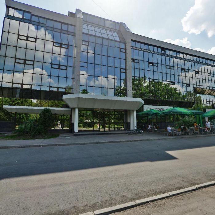 бизнес-центр Мира 119 с619