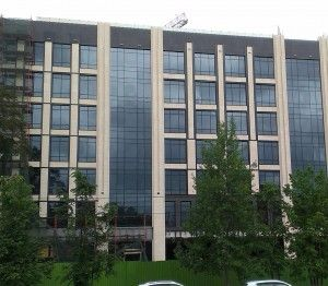бизнес-центр Маршала Неделина 6