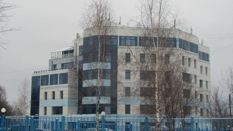 бизнес-центр Александр Комплекс