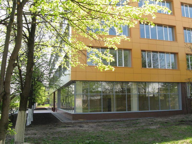 бизнес-центр Москвич