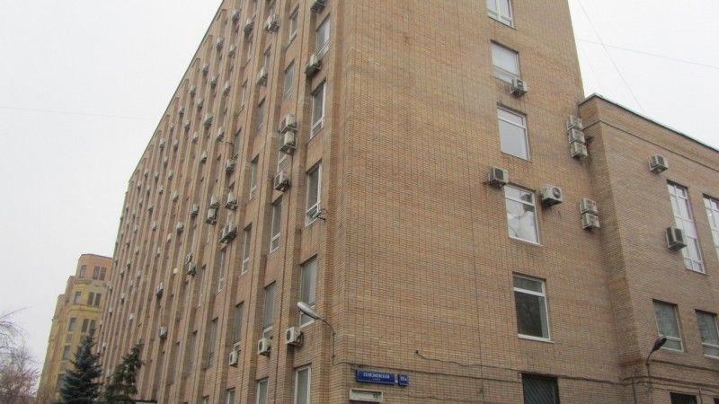бизнес-центр Селезнёвская 11А с2