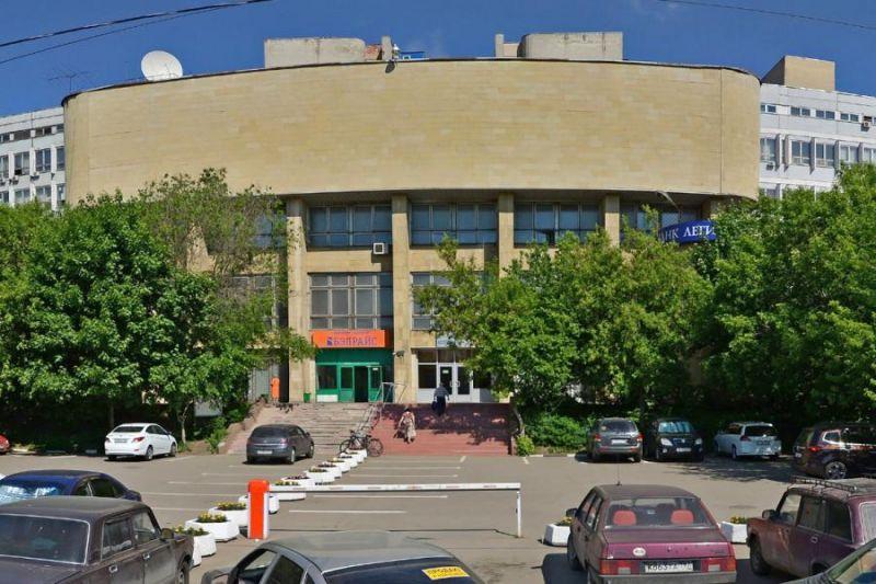 бизнес-центр Иркутская 11 к1