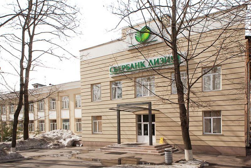 бизнес-центр Воробьевское 6