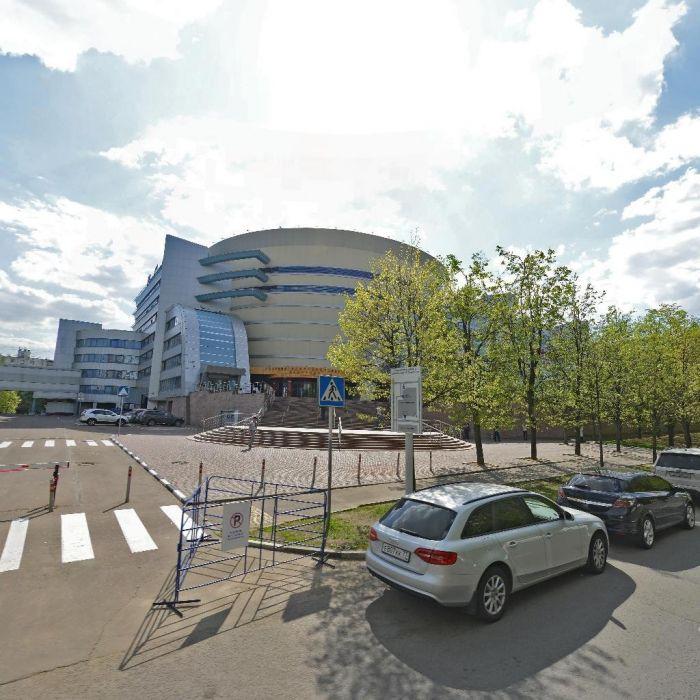 бизнес-центр Днепропетровская 2