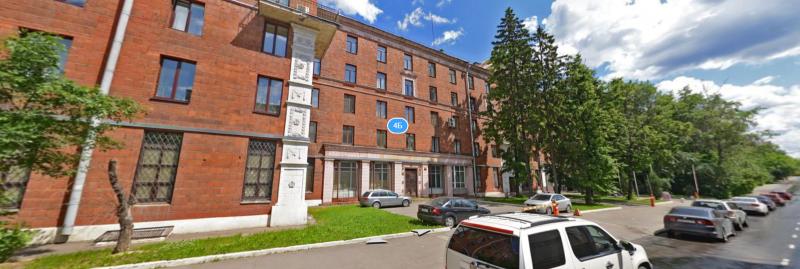 бизнес-центр Гостиничный 4б