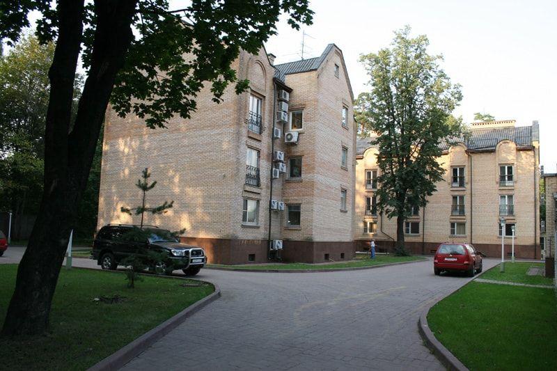 бизнес-центр Зенит-Интер lll