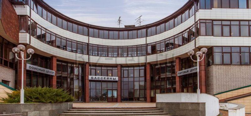 бизнес-центр Колизей
