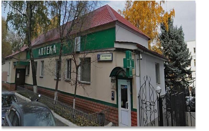 бизнес-центр Колодезный 3ст29