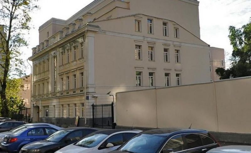 бизнес-центр Крутицкий 14