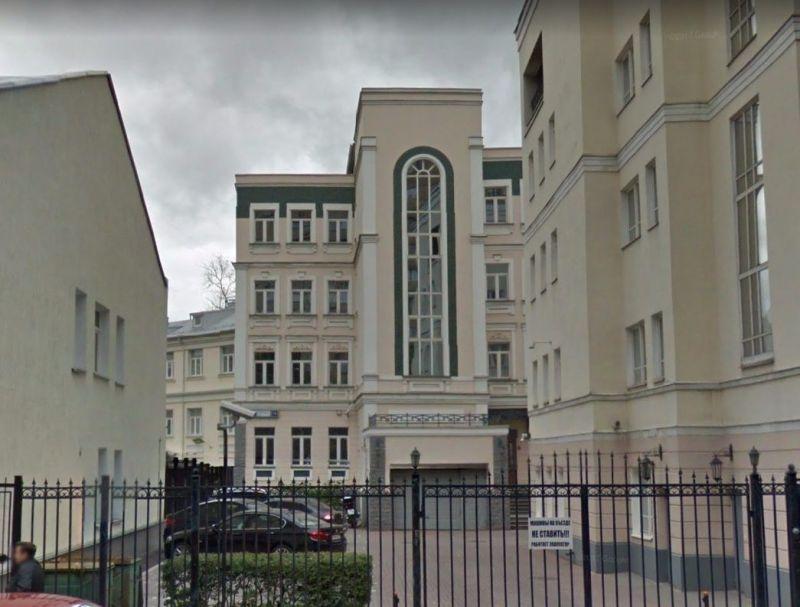 бизнес-центр Крутицкий 16