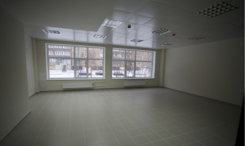 бизнес-центр Жуковского 7