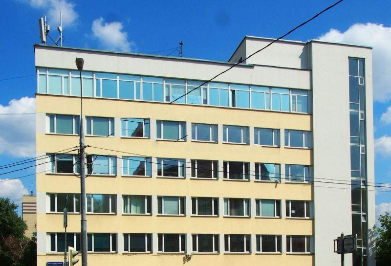 бизнес-центр Малая Почтовая 12