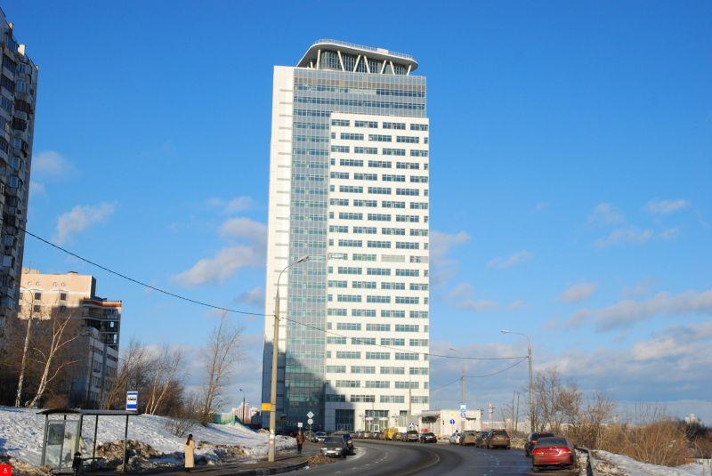 бизнес-центр Профико