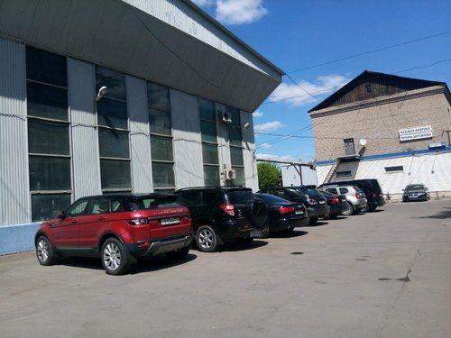 бизнес-центр Докукина 16 с4