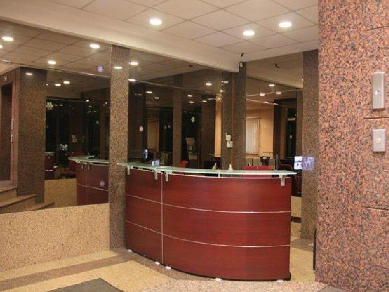 бизнес-центр Бабаевская 6