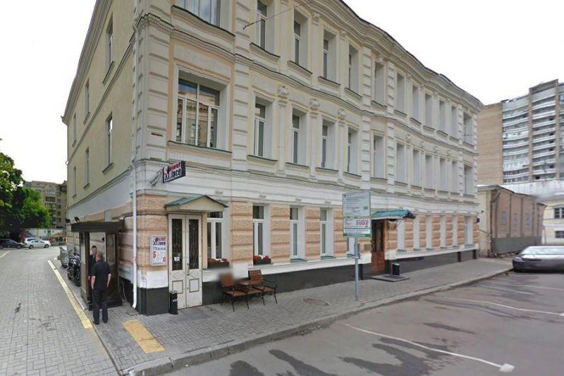 бизнес-центр Калошин 4 с1