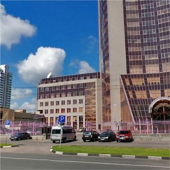 бизнес-центр Tower