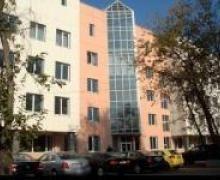 бизнес-центр 1-й Вязовский 7