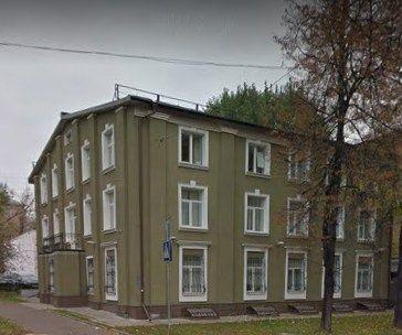 бизнес-центр 1-я Боевская 5