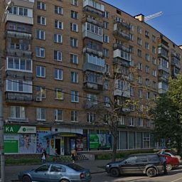 бизнес-центр 1-я Владимирская 10