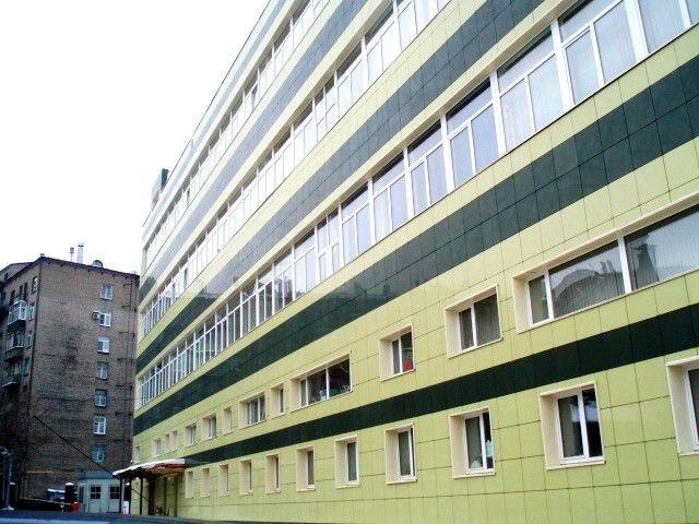 бизнес-центр 1-я Дубровская 13а с2