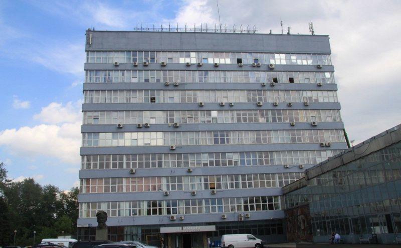 бизнес-центр 1-я Фрезерная 2/1 с1