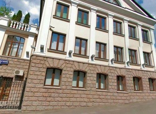 бизнес-центр 2-й Вражский 8