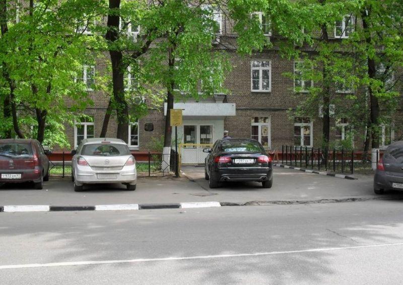 бизнес-центр 2-й Кожуховский 23