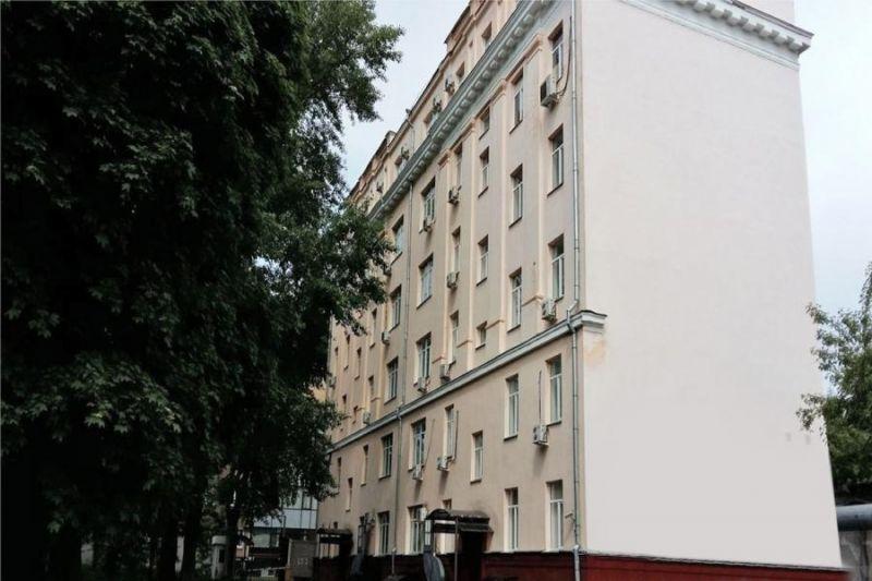 бизнес-центр 2-й Кожуховский 29 к5