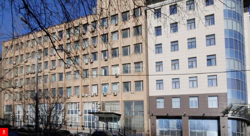 бизнес-центр 2-я Звенигородская 13 с37