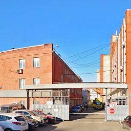бизнес-центр 6-я Радиальная 62