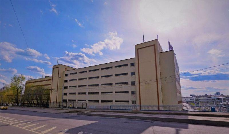 бизнес-центр 7-я Кожуховская 15а