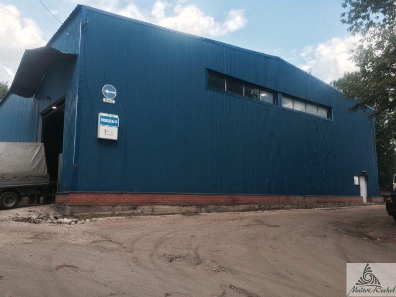 бизнес-центр 8-й Марьиной Рощи 30